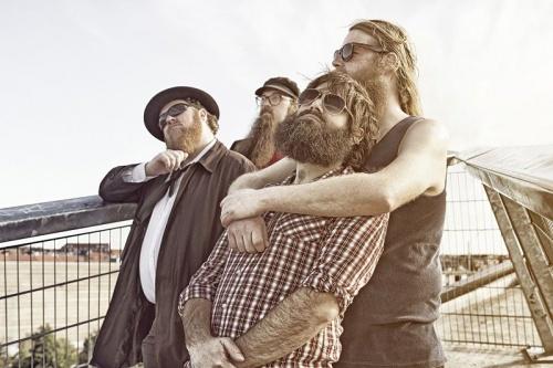 The Beards