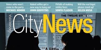 CityNews 16 June