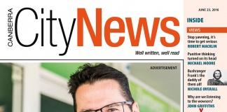 CityNews 23 June