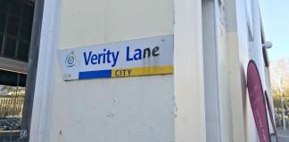 pedant of verity lane
