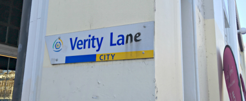 verity lane