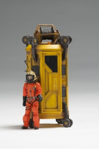 CMAG Dr Who artefact
