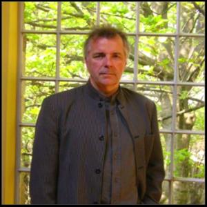 British artist and author Michael Howard