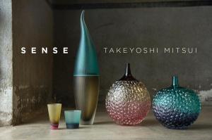 Work by Takeyoshi Mitsui
