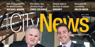 CityNews 7 July