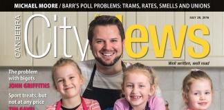 CityNews 28 July