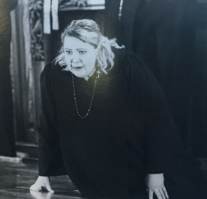 The Anguish of Sister Angelica - Karyn Tisdell