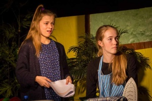 Canberra's Drama Star Academy presents  'The Family Play'