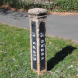 pillar sign