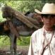 A still from 'Burros' (Donkeys)