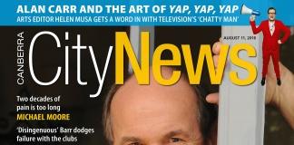 CityNews 11 August
