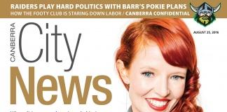 CityNews 25 August
