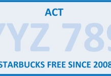 starbucks free