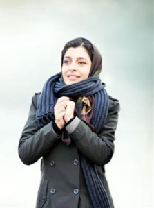 """Cannes debut prize-winning documentary """"Nahid""""."""