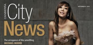 CityNews 8 September