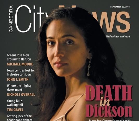 CityNews 22 September