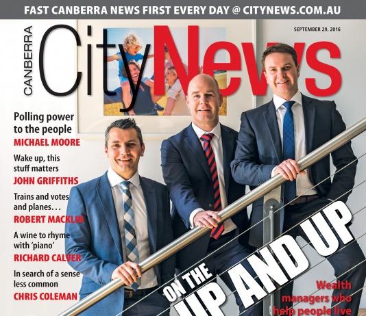 CityNews 29 September