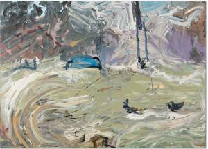 'Flash Flood' 1997