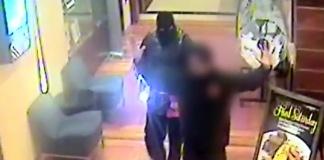 mawson club robbery
