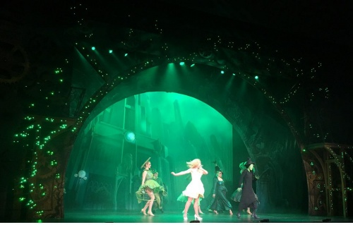 The Canberra Theatre goes green