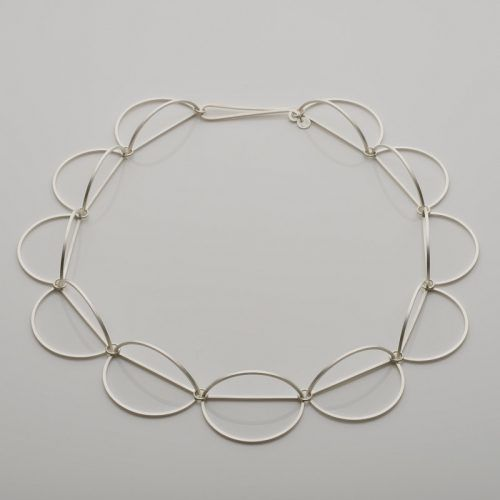 Necklace by Jo Hawley