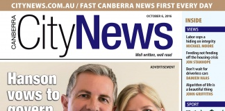 CityNews 6 October