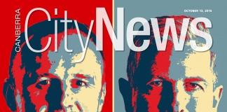CityNews 13 October