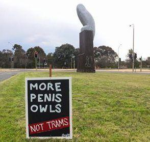 penis-owl