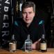 "Tim Reardon in his Kambah distillery… ""I love what I do""."