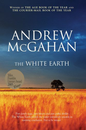 the-white-earth