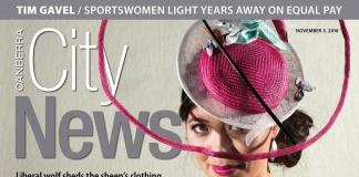 CityNews 3 November