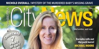 CityNews 1 December