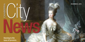 CityNews 8 December
