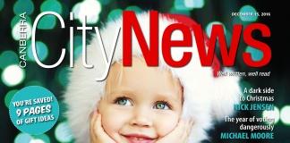 CityNews 15 December