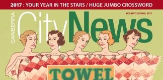 CityNews January 3