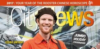 CityNews Summer edition 2017
