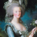 Marie Antoinette… Legend has it she had a champagne glass moulded in the shape of her left breast or not.