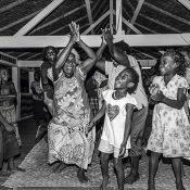 Sean Davey, Verahue, Guadalcanal, Solomon Islands 2016