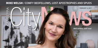 CityNews 9 February