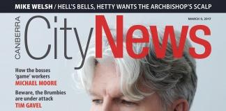 CityNews March 9