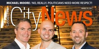 CityNews 16 March