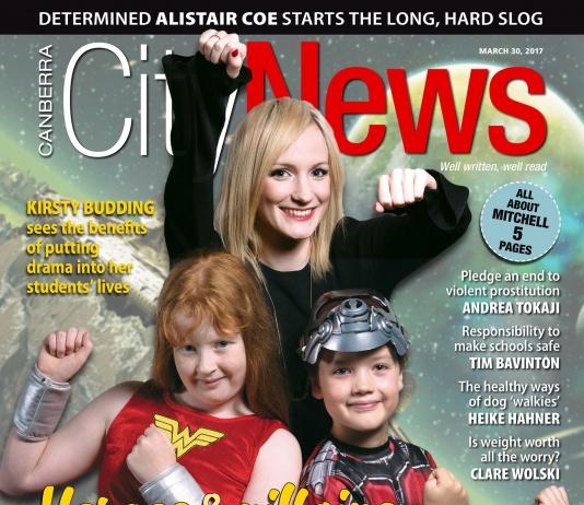 CityNews 30 March