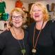 Sally Jacobs and Janice Bannerman
