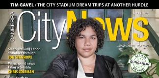 CityNews 6 April