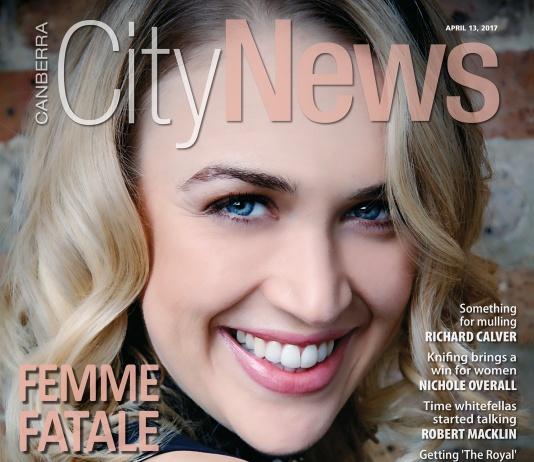 CityNews 13 April