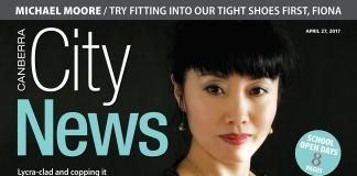 CityNews 27 April