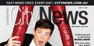 CityNews May 11