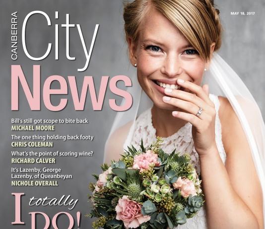 CityNews 18 May