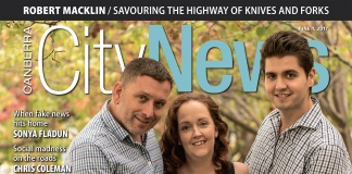 CityNews 1 June