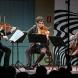 Van Kuijk Quartet. Photo by Peter Hislop